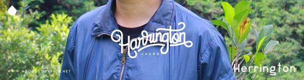 Tempat Bikin Herrington