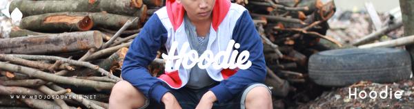 Tempat Bikin Hoodie