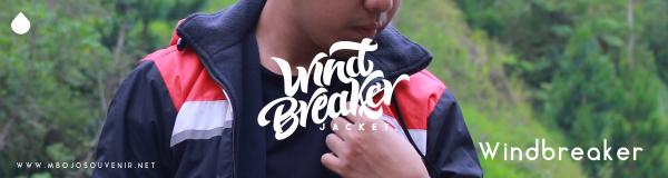 Tempat Bikin Jaket Windbreaker