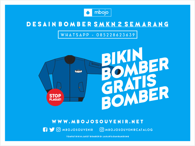 TEMPAT BIKIN JAKET BOMBER BERKUALITAS