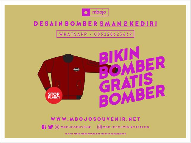 TEMPAT BIKIN JAKET BOMBER KEREN DI JAKARTA